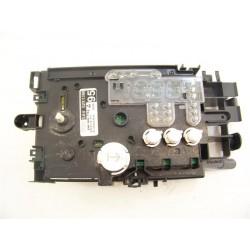 52X1380 BRANDT WTC1153F n°121 Programmateur de lave linge
