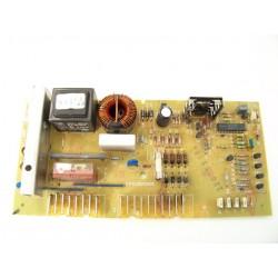 SIEMENS SIWAMAT 3641 n°3 module de puissance pour lave linge