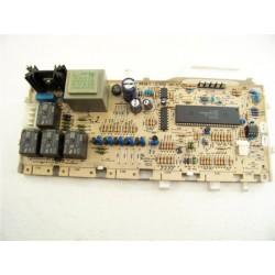 ARISTON AT85FR n°43 module de puissance pour lave linge