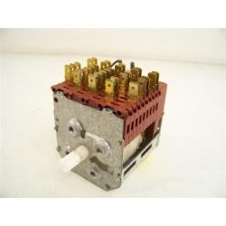 C00065975 INDESIT ARISTON n°38 Programmateur de lave linge
