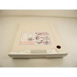 57X1651 BRANDT THOMSON n°31 réservoir d'eau pour sèche linge