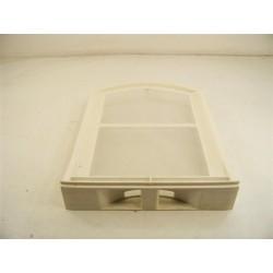 4807324 MIELE n°49 filtre anti peluche sèche linge