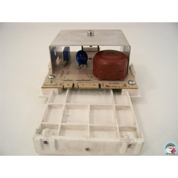 52x1647 brandt wfh1676d n 176 12 module de puissance d occasion pour lave linge