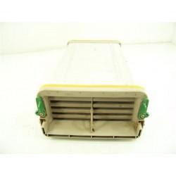 24117 LG TDC70046E n°9 condenseur alu pour sèche linge