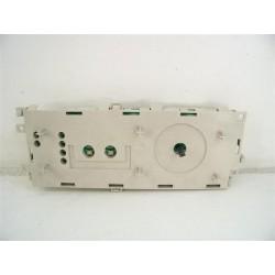 2963281201 BEKO DCU2570X n°25 programmateur pour sèche linge