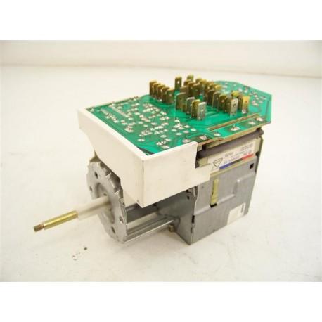 1247120007 faure lfv830 n 8 programmateur d 39 occasion pour lave linge - Prix programmateur lave linge faure ...