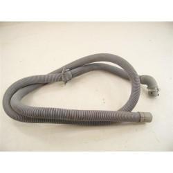55X3554 BRANDT THOMSON n°36 tuyaux de vidange pour lave linge