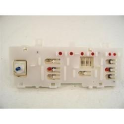 32X0063 BRANDT P3520-2 n°65 Programmateur pour lave vaisselle