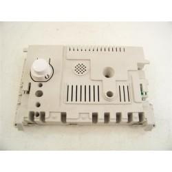 481221838659 WHIRLPOOL n°97 programmateur pour lave vaisselle