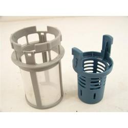 C00256571 ARISTON INDESIT n°53 filtre pour lave vaisselle