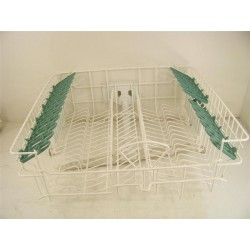 C00056396 INDESIT ARISTON n°20 panier supérieur de lave vaisselle
