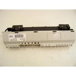481221478236 WHIRLPOOL n°99 Module de puissance lave vaisselle