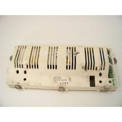 MIELE W785 n°8 module de puissance pour lave linge