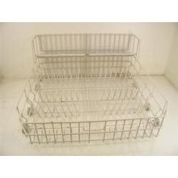 209652 BOSCH SIEMENS n°12 panier inférieur pour lave vaisselle