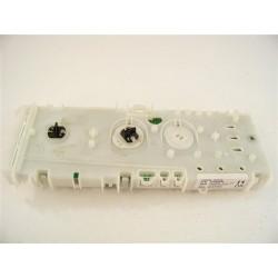 52X3580 BRANDT WTC1230F n°124 Programmateur de lave linge