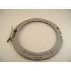 1108253111 AEG L74760 n°40 cadre arrière pour porte de lave linge
