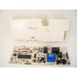 ARISTON AC109SL n°4 module de puissance pour lave linge