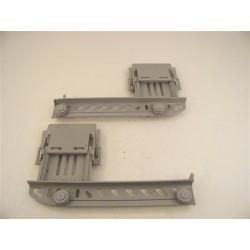 481240449712 WHIRLPOOL n°18 rail pour panier supérieur de lave vaisselle