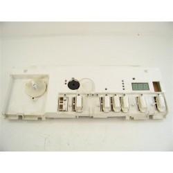 481221458041 BAUKNECHT WAT9358ED  n°148 Programmateur de lave linge