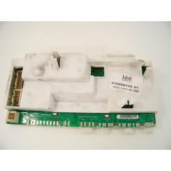 INDESIT WITL90FR n°15 module de puissance pour lave linge
