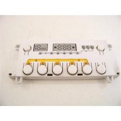 46003572 CANDY CTG139 n°39 Programmateur de lave linge