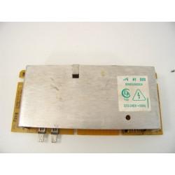 WHIRLPOOL AWM835 n°1 module de puissance pour lave linge