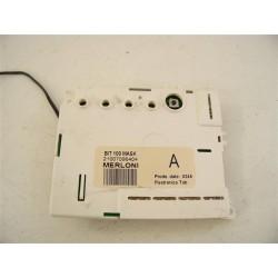 C00085028 INDESIT ARISTON N°86 module de commande hs pour pièce