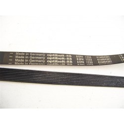 416004301 8EPH 1233 OPTIBELT courroie pour lave linge