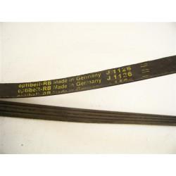 J 1126 OPTIBELT courroie pour lave linge