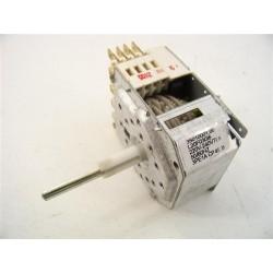 52X1059 VEDETTE VLF2115 n°58 Programmateur de lave linge