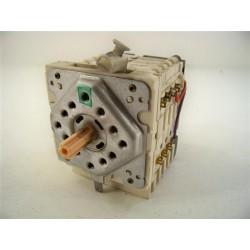 INDESIT WG1031TF n°40 Programmateur de lave linge