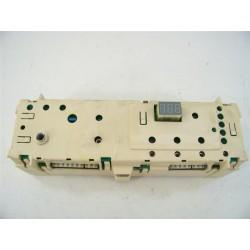 52X1688 VEDETTE VLF6125 n°128 Programmateur de lave linge