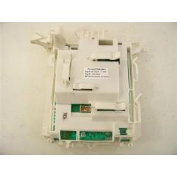 FAURE FWG5136 n°49 module de puissance pour lave linge