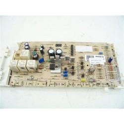52X2707 BRANDT WFH1177F n°82 module de puissance lave linge