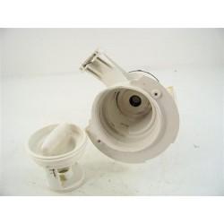 481236018474 WHIRLPOOL LADEN n°160 pompe de vidange pour lave linge