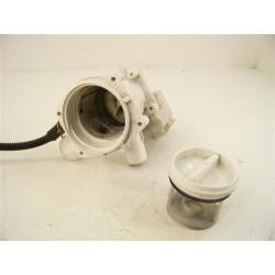 141647 BOSCH SIEMENS n°159 pompe de vidange pour lave linge