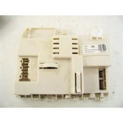 81453057 CANDY CTY11/1 n°61 module électronique pour lave linge