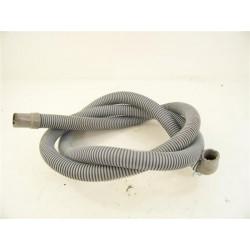 481253028953 WHIRLPOOL LADEN n°62 tuyaux de vidange pour lave linge