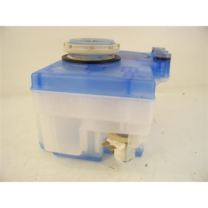 41017403 candy n 31 adoucisseur d 39 eau d 39 occasion pour for Consommation d eau pour un lave vaisselle