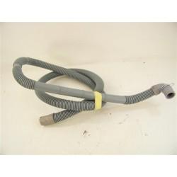 481253029496 WHIRLPOOL LADEN n°64 tuyaux de vidange pour lave linge