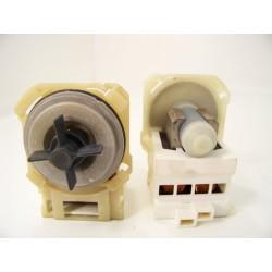 55X9913 BRANDT VEDETTE n°10 pompe de vidange pour lave linge