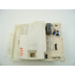 91944030 CANDY CBL132 n°63 module de puissance pour lave linge