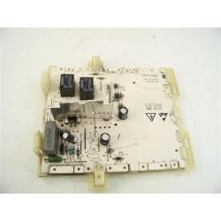 42144 RECTILIGNE MFX1203C N°39 module de puissance pour lave linge