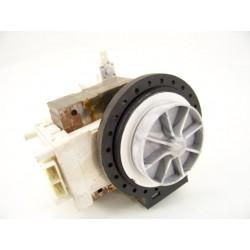 INDESIT ARISTON ref: C00025788 n°25 pompe de vidange pour lave linge