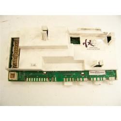 INDESIT WIL105SEX n°103 carte électronique hs pour pièce