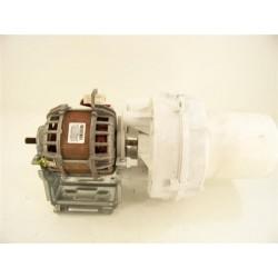 2957680300 BEKO DV1160 n°15 moteur de sèche linge
