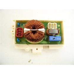 24394 LG WD-14121FD n°42 carte filtre pour lave linge