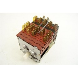 55X7667 BRANDT FAGOR n°136 Programmateur de lave linge