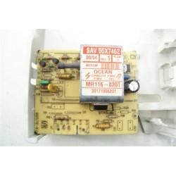 55X7462 VEDETTE LF901 n°84 module de puissance lave linge