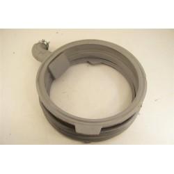 55X7143 BRANDT FAGOR n°62 soufflet de hublot pour lave linge
